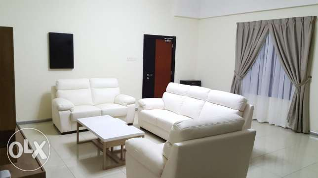 New hidd spacious 3 BHK apartment