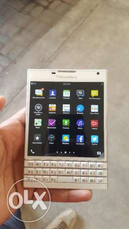 Brand New Blackberry Passport for Sale