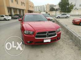 Clean and well maintained dodge charger