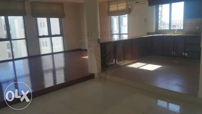 Classic Spacious 2 Bedroom Semi Furnished Apartment For Rent New HIDD