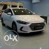 Elantra 2017 Installment 128 Down payment 0 with Special Offer