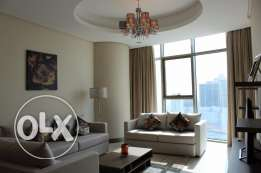 2 Bedroom amazing Apartment great location in Seef