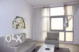 1 bedroom beautiful f/furnished in Umm alhassasm