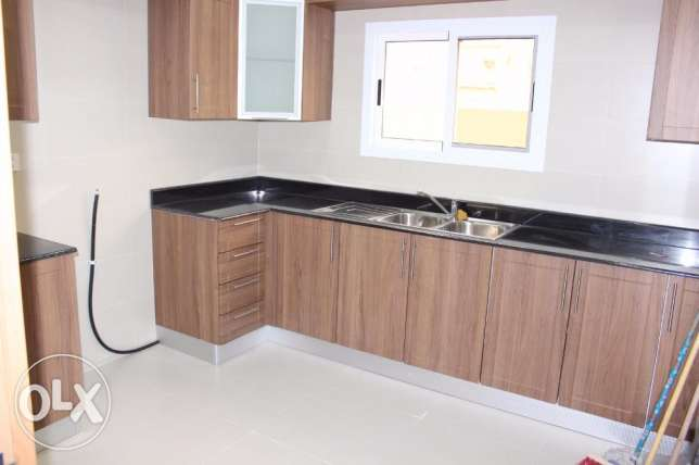 3 +1 Bedroom Apartment brand new unfurnished in New hidd