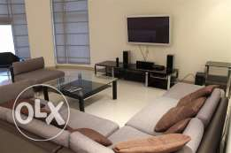21SFA 3br fully furnished apartment for rent in seef