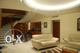 JUFFAIR -DUPLEX APARATMENT-4bedroom,4bath,hall,kitchen,balcony,parking
