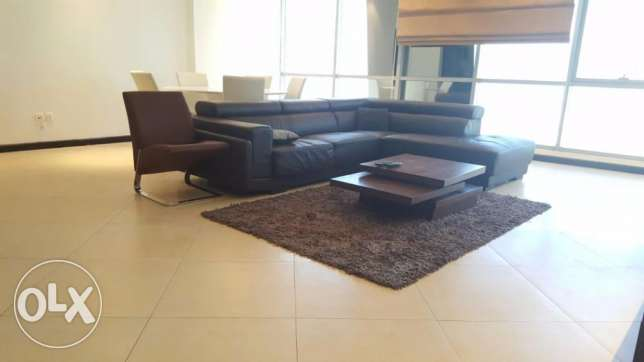 Apartment for Rent in Juffair Area | Ref: MPAK0071 جفير -  1