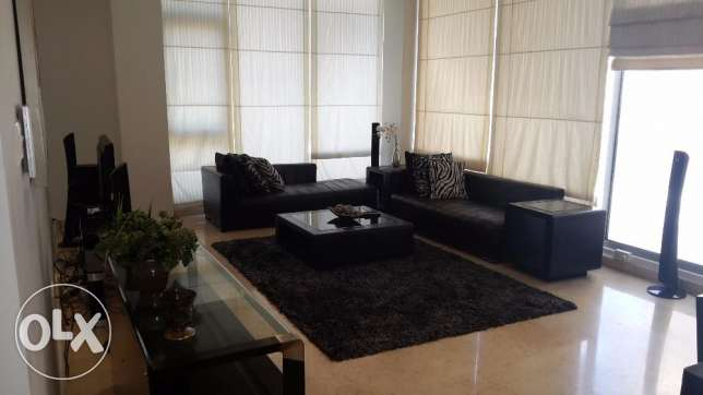 In Juffer nice spacious 2 BHR apartment