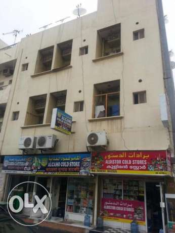 , Building available for sale in Gudaibiya . 350,000 BD