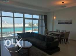Modern style 2 bed room 3 Bathroom Apartment for rent at Reef Island