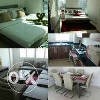 Super semi furnished 2 BHK apartment/ near to Saar mall