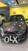 Kia Optima 2014 Full Option