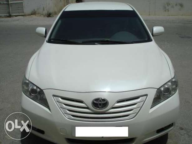Toyota Camry 2007 model GLX for sale