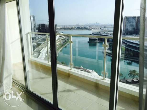 Available now for Sale in Amwaj 3 bedroom apartment جزر امواج  -  1