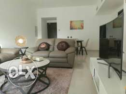 2 BR Fully furnished Brand New Apartment In Juffair. (Ref. JUFF-134NW)