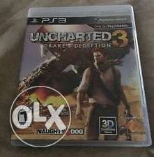 Uncharted 3 - PS3