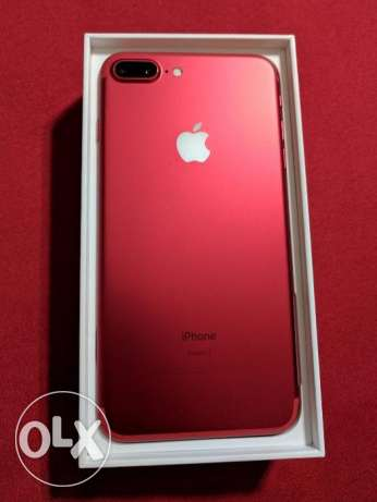 i want to sell special iphone 7 plus edition 256gb