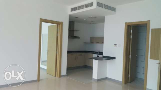 Sea View One Bedroom Semi Furnished for Rent and Sale in Seef Area
