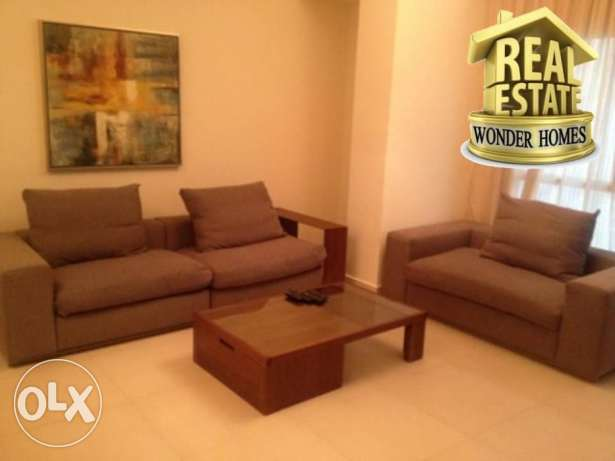 Modern Gorgeous 2 Bed Room In Juffair BD:550/-