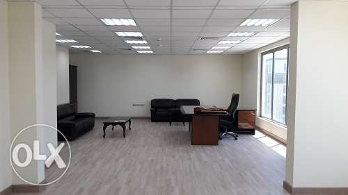Single room office space at Seef BD. 490/-