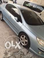 Peugeot 407 available for sale