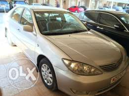 For sale toyota camry 2005