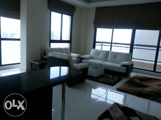 Brand new 2 bed room for rent in upclass area JUFFAIR