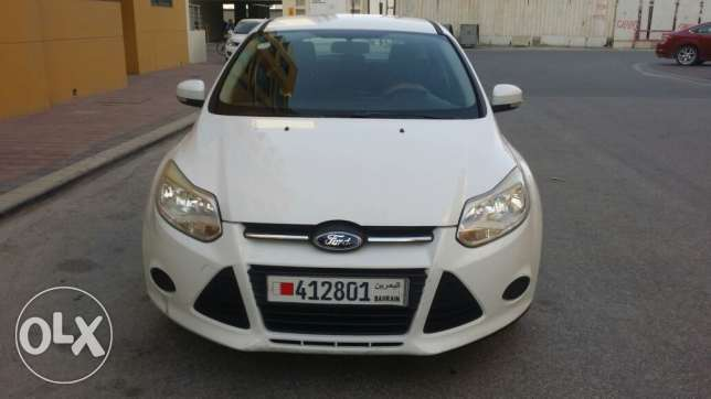 2012 ford focus hatchback for sale