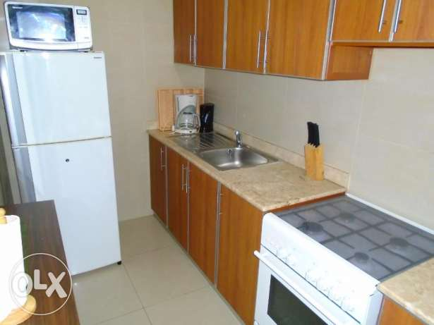 In Adliya- flat for rent 1 bedroom fully furnished