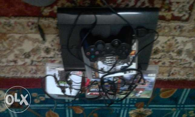 Ps3 video game for sale