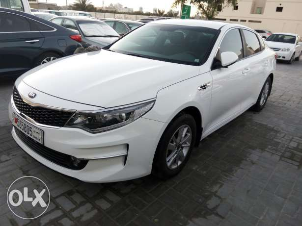 Optima 2016 BD 5700 negotiable price