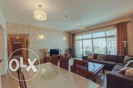 2 Bedroom Apartment in Amwaj
