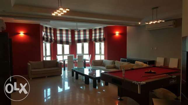 Hidd: 3 bedroom fully furnished luxury apartment for rent