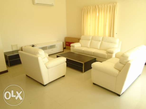 2 Bedr Apartment fully furnished in Tubli