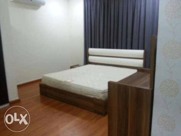 2 bed room for rent MAHOOZ starting rent 380/-