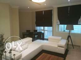 3br flat for sale in juffair fully furnished.