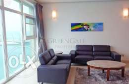 Luxury 2 bedroom fully furnished apartment in Reef Island