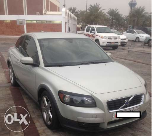Volvo C30 2008 for Sale. Great Condition, agent maintained