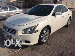 maxima 2012 very clean