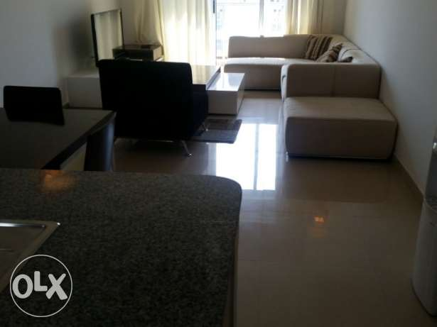(R No: 19AJM) Gorgeous Fully Furnished Flat For Rent In Amwaj