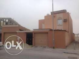 Villa For Sale In Hamad Town Round About 7