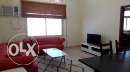 Janabiyah:- 2Bhk Fully Furnished Flat on Rent