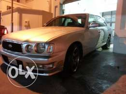Nissan Gloria 1999 price 1000