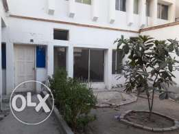 Janabiyah:-3Bhk Duplex House,Unfurnished ,Excl