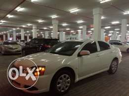 2013 Mitsubishi Galant, low mileage only 30k, agent maintained
