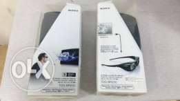 New Sony 2 3d Glasses