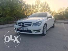 Mercedes Benz C250, 2012, 83000km
