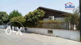 BARBAR 3 Bedroom SEMI Single Storey Villa with Private Garden
