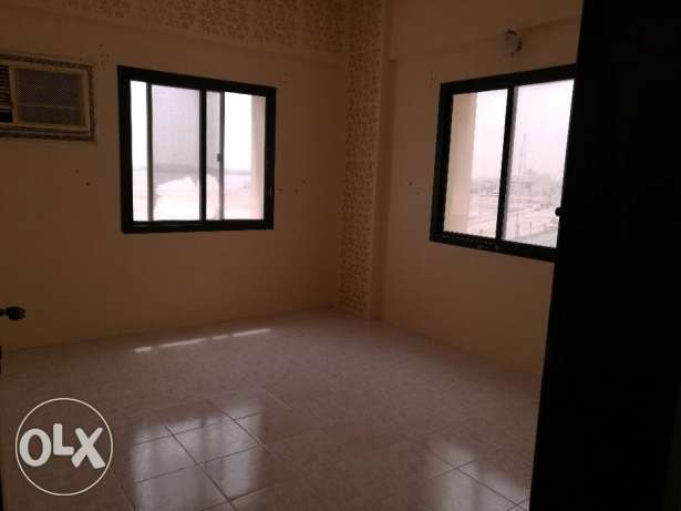 MAHOOZ - 3 bedroom semi furnished flat for rent