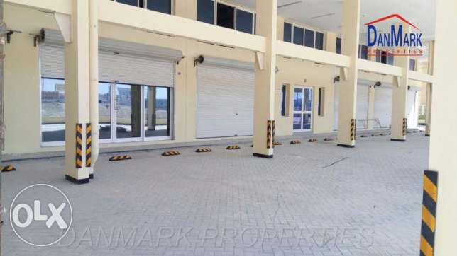 Shops For Rent in TUBLI